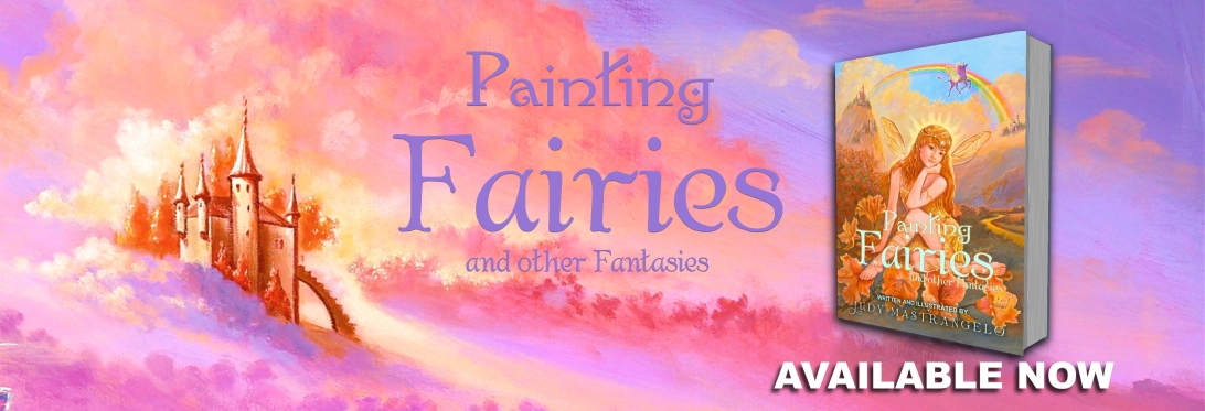 Painting Fairies Banner2
