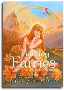 Painting Fairies